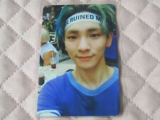 (ver. Key) SHINee 4th Album Odd Photocard A version View SMTOWN