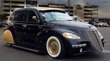 """16"""" White Wall Portawall Tire insert Trim set Of4 For Car CRYSLER PT CRUISER"""