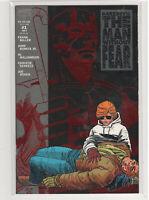 Daredevil The Man Without Fear #1 Frank Miller John Romita Jr 9.6