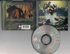 SALTY DOG - Every dog has its day CD RARE SLEAZE GLAM ROCK Geffen 1990 SKID ROW