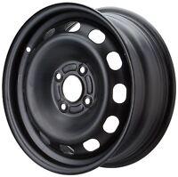 "Genuine Ford FORD FIESTA MK7 21-07-2008 6J X 15"" Steel Road Wheel"