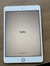 Apple iPad mini 4 16GB, Wi-Fi, 7.9in - Gold