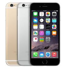 Apple iPhone 6 16GB 64GB 128GB AT&T - Space Gray Silver Gold