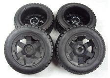 Onroad Front & Rear tyres x 4pcs/set For 1/5 hpi baja 5t rc car parts