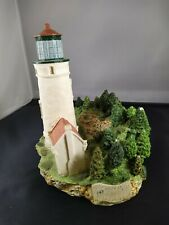 New listing Harbour Lights Lighthouse Heceta Head, Or #144 Limited Edition