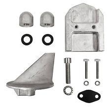Tecnoseal AK Anodensatz Aluminium für Mercruiser Alpha One Gen. 1 Anoden Kit