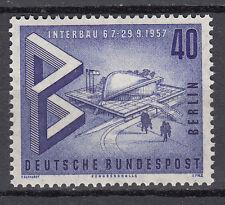 Berlin 1957 Mi. Nr. 162 Postfrisch LUXUS!!!