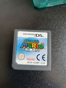 Super Mario 64 Nintendo DS - Cartridge Only - Working and Tested.