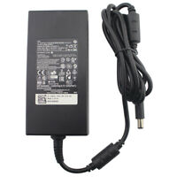 Original Dell Alienware M14X M15X M17x R4 19.5V 9.23A 180W AC Adapter Charger