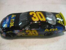 Nascar #30 Johnny Sauter AOL Monte Carlo 124 Scale Diecast Action 2004 dc412