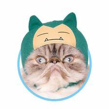 Snorlax - Pokemon Cat Hat Kitan Club