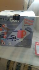 Dirt Devil Handy Steam Cleaner Gun. New Condition In Box