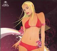 VARIOUS ARTISTS  Hed Kandi Disco Kandi DOUBLE CD ALBUM