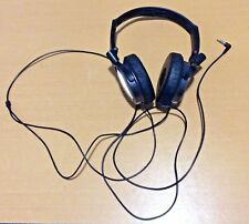 Sony MDRNC7 Noise Cancelling Headphones Black MDR-NC7 Black