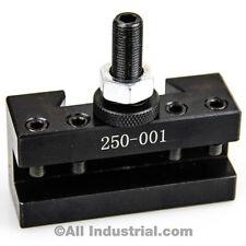 Oxa 1 Quick Change Turning Amp Facing Lathe Tool Post Holder 0xa 250 001