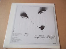 ROLLING STONES -  ANY PORT IN A STORM (1976) rare live LP Not Tmoq SEALED
