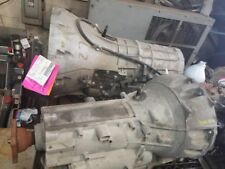 Manual Transmission 4 Speed Warner T-18 2WD Fits 80-92 FORD F150 PICKUP 23433