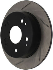 StopTech Sport Slotted Brake Disc fits 1998-2005 Honda Accord Civic  STOPTECH