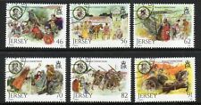 Jersey 2014 Roman Connections set very fine used