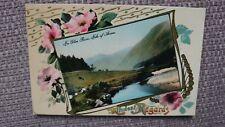 In Glen Rosa, Isle of Arran Postcard