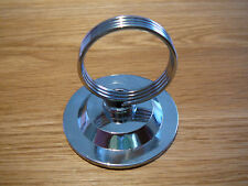 Menu Card - Table Number Ring Wedding Holder / Stand x 12