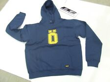 Last One!! Ohlins Yellow Ö Dark Blue Hoodie