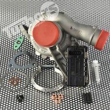 Turbolader Citroen Jumper Peugeot Boxer 2.2 HDI 81kW 110 kW 798128 9676934380