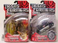 Transformers Movie MD-05 Protoform Starscream & MD-17 Payload 2 sets Hasbro