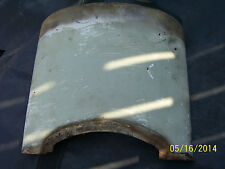 Vintage Massey Ferguson 90 Tractor -Lower Dash Cover -1964