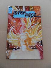 Interface 1 . (Epic Comics) . Marvel 1989 . VF