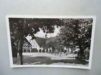 Ansichtskarte Freudenstadt Schwarzwald (2)