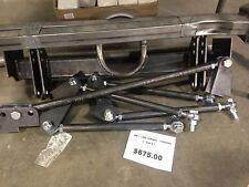 New listing 67-69 Camaro/Firebird 4 Bar Kit