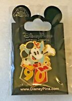 Disney pins 90th anniversary of Mickey Mouse