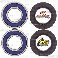 All Balls Front Wheel Bearings & Seals Kit For Kawasaki KLF 300A Bayou 1987 Quad