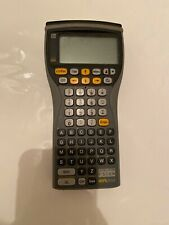 1x Psion Workabout 2mb MX