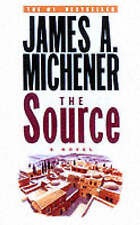 The Source by James A. Michener (Paperback, 2002)