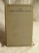 Common Sense in Law Paul Vinogradoff 1946 2nd Edition Oxford University Press
