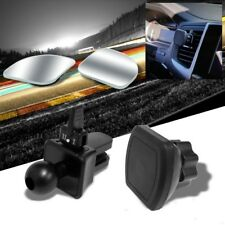 TYA F03 Air Vent Magnet Car Mount Holder For Cell Phone+CN74 Blind Spot Mirror