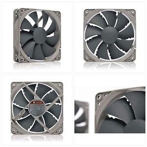 Noctua NF-P12 redux-1700 PWM, High Performance Cooling Fan, 4-Pin, 1700 RPM (120