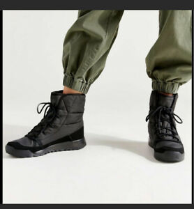 NWT Adidas Terrex Choleah Padded Hiking Boot Sz 6