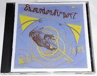 ESSENDON AIRPORT - CD - SONIC INVESTIGATIONS OF THE TRIVIAL - ANNE CESSNA
