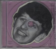 THE BEATLES Shaped Interview CD RINGO [ SAVAGE YOUNG BEATLES GEORGE MARTIN]
