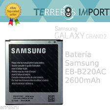 Bateria Interna Repuesto Samsung Galaxy Grand 2 G7105 EB-B220AC Repuesto