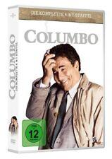 Columbo - 6. & 7. Staffel (2012, DVD video)