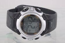 TIMEX 1440 SPORTS WR50M INDIGLO 692-T5J571 WRIST WATCH 1647B