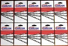 "18/"" Ripping Chains 2 for Husqvarna 55 455 460 Rancher 359  A1EP-RP-68E 2-Pack"