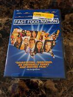 Fast Food Nation (DVD, 2007)