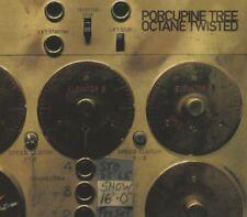Porcupine Tree Octane Twisted DCD Mint- KScope Germany