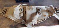 USMC Pack Padded hip waist belt