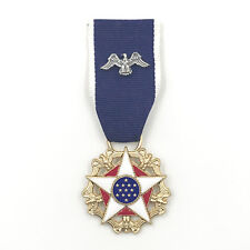 US Order Presidential Medal of Freedom, mini Miniature Medal Rare!!